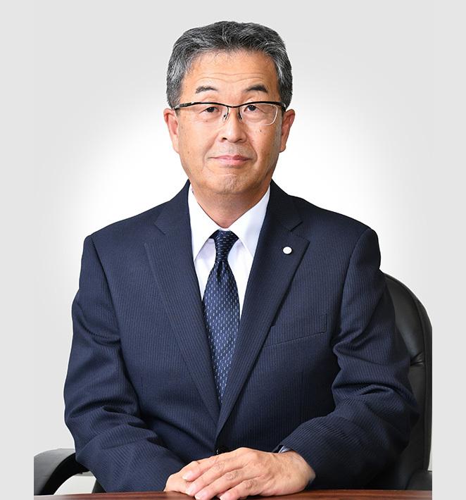 浜名湖電装株式会社 取締役社長 山口 眞介